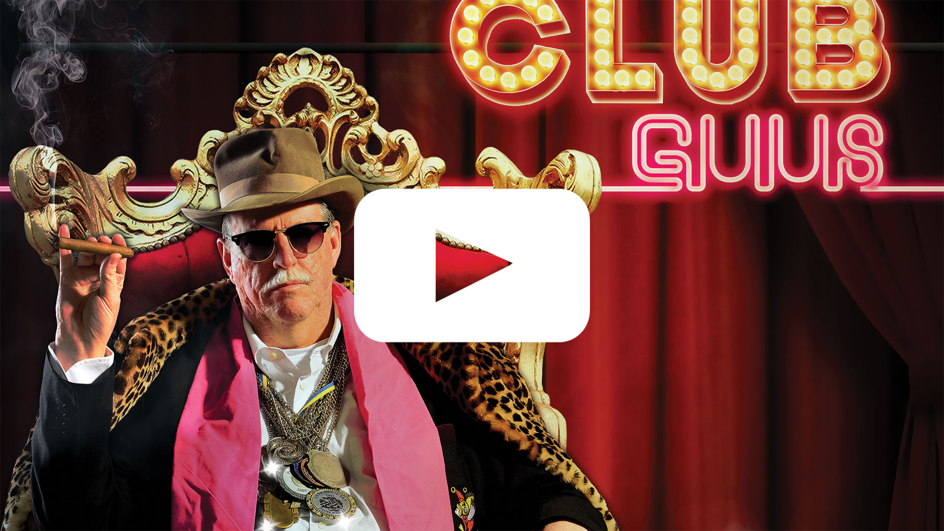 Video - Club Guus